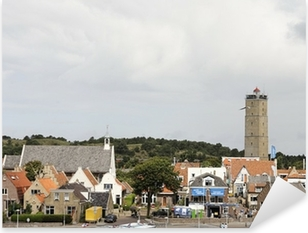 Pixerstick Sticker West-Terschelling