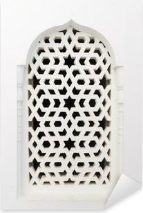 Pixerstick Sticker Wit venster