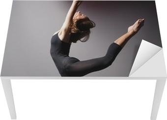 dance Table & Desk Veneer