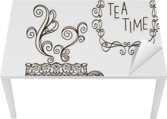 d5a1de93d9db4 Vintage tea cup