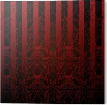 Papier Peint Papier Peint Rouge Et Noir Pixers Nous