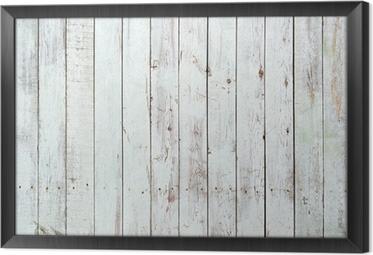tableaux sur toile un pont en bois pixers nous vivons pour changer. Black Bedroom Furniture Sets. Home Design Ideas