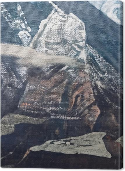 Tableaux premium Nicolas Roerich - Himalaya - Nicholas Roerich
