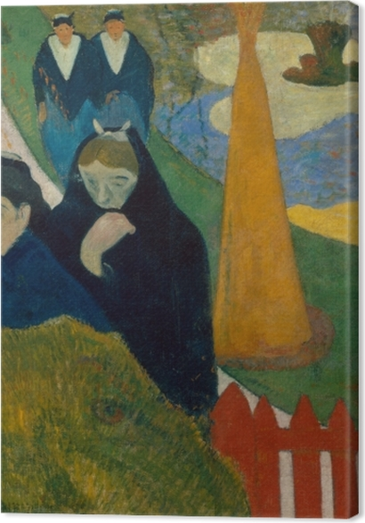Tableaux premium Paul Gauguin - Mistral - Reproductions