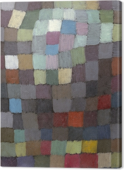 Tableaux premium Paul Klee - Image de Mai - Reproductions