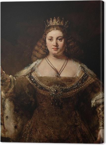 Tableaux premium Rembrandt - Juno - Reproductions