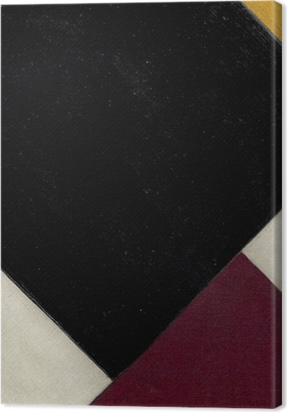 Tableaux premium Theo van Doesburg - Contre-composition XI - Reproductions