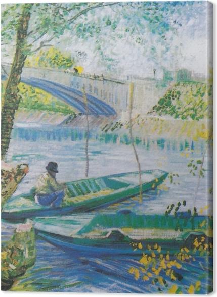 Tableaux premium Vincent van Gogh - À la porte de l'éternité - Reproductions