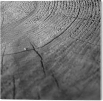 Tableau PVC De bois