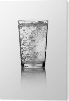 Tableau PVC Verre eau