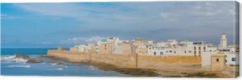 Tableau sur toile Essaouira - Mogador, Marrakech, Maroc.