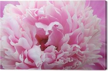 Tableau sur toile Fleur