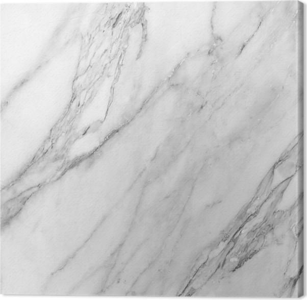 tableau sur toile fond blanc mur de marbre texture pixers nous vivons pour changer. Black Bedroom Furniture Sets. Home Design Ideas