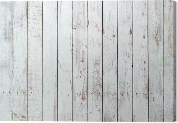 tableau sur toile fond noir et blanc de la planche en bois pixers nous vivons pour changer. Black Bedroom Furniture Sets. Home Design Ideas