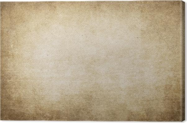 Tableau Sur Toile Fond Ou Texture Vieux Papier Desordre Pixers Nous Vivons Pour Changer