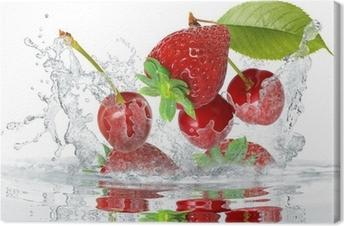 Tableau sur toile Fruits 419