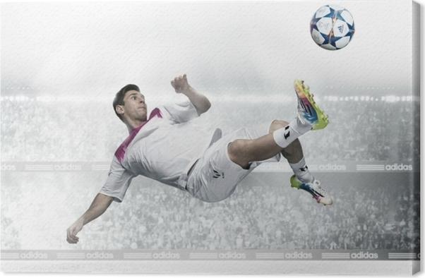 Tableau sur toile Lionel Messi - Lionel Messi