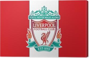 Tableau sur toile Liverpool F.C.