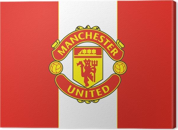 Tableau sur toile Manchester United - Thèmes