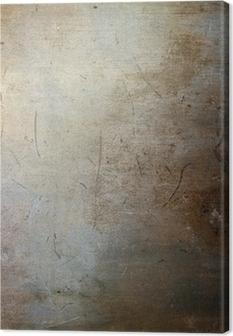 Tableau sur toile Milieux de rouille