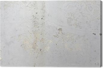 Tableau sur toile Mur de béton de texture
