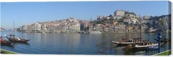 Tableau sur toile Porto