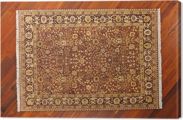 tableau sur toile tapis turc - Tapis Turc
