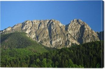 Tableau sur toile Tatras Giewont