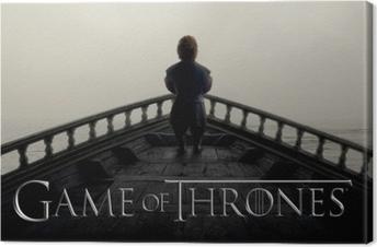 Tableau sur toile Tyrion Lannister