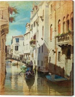 Tableau sur toile Venice
