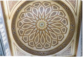 Tableau sur toile Voyage au Hajj à la Mecque 2013