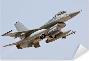 F-16 - ota pois Pixerstick Tarra