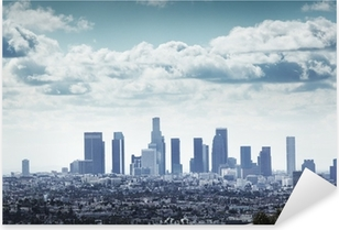 Los Angeles, Kalifornia Pixerstick tarra