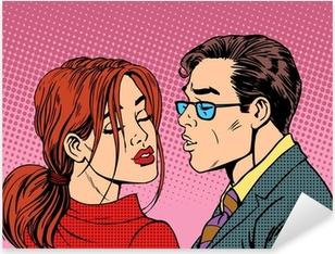 Miten päättää, jos joku kannattaa dating