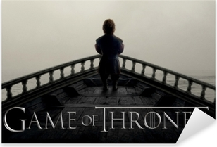 Tyrion lannister Pixerstick tarra
