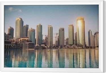 Tavla i Ram Dubai city