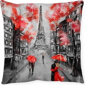 Streets Decorative Pillows Pixers We Live To Change