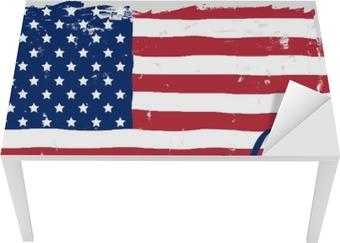 Ausgezeichnet Färbung Der Amerikanischen Flagge Bilder - Beispiel ...
