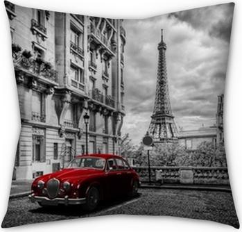 Streets Floor Pillows • Pixers®