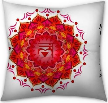 Lotus Flower Of Muladhara Chakra Sticker Pixers We Live To Change