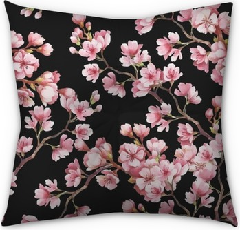 Japanese Floor Pillows - Peace and ballance in your interior • Pixers®