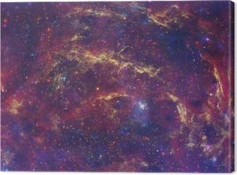 Tuval Baskı Tarafından döşenmiş bu Görüntü Evren background.Seamless.Elements