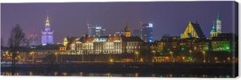 Tuval Baskı Warszawa