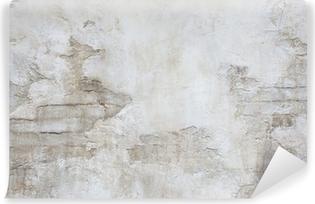 Tvättbar Fototapet Antik stenmurar