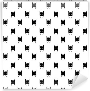 Tvättbar Fototapet Better Than Bat