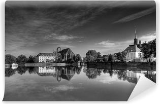 Wroclaw Vinyyli valokuvatapetti