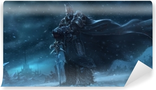 Vaskbar fototapet World of Warcraft
