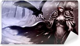 World of Warcraft Vaskbare fototapet