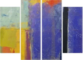Vierluik Abstractie