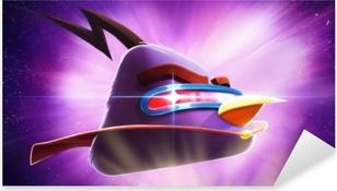 Vinilo Pixerstick Angry Birds